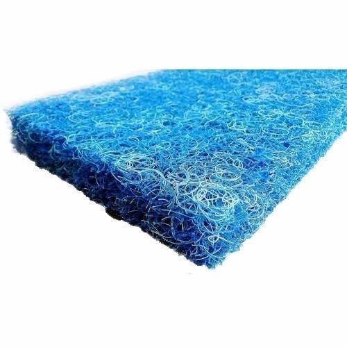 Pond Filter Media and Accs 85757: Japanese Filter Matting Blue Filter Mat Koi Pond Filter Media 40 X 20 X 1.5 -> BUY IT NOW ONLY: $39.95 on eBay!