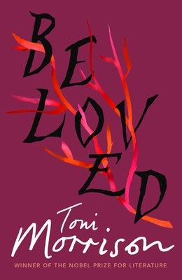 Wonderful book. I enjoyed every minute reading it. -Beloved by Toni Morrison-