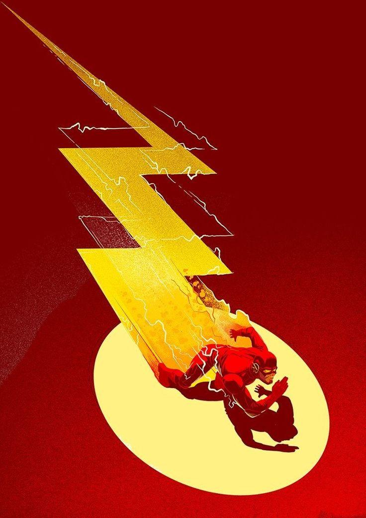 The #Flash #Dc