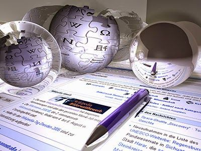 Diritto all'oblio, anche Wikipedia sparisce da Google | OgniTantoPenso