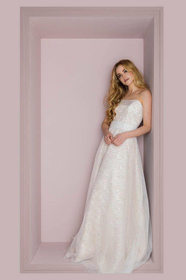Standesamt Brautkleider schlicht, farbig, lang, kurz Your