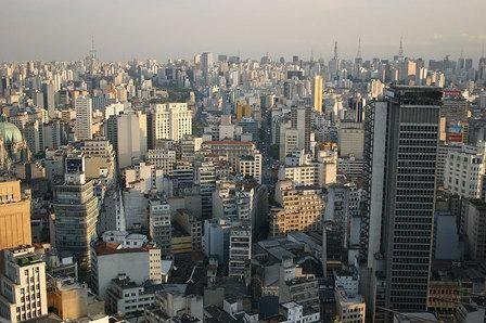 LE BRéSIL | Le Brésil, nouvel eldorado pour les travailleurs étrangers