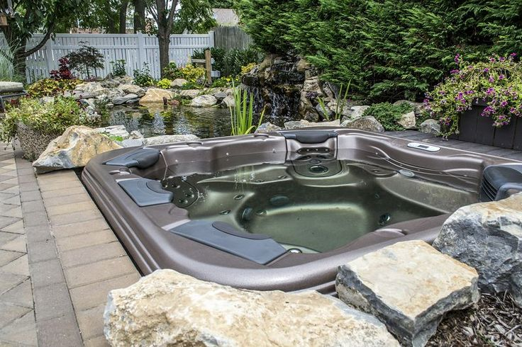 50 best images about clever ideas on pinterest portable for Portable koi pond