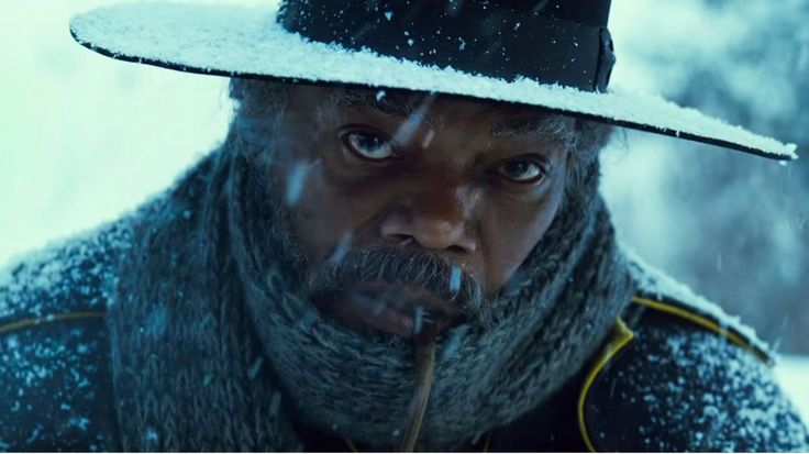 Watch Bloody New Trailer for Quentin Tarantino's 'Hateful Eight'  Read more: http://www.rollingstone.com/movies/news/watch-a-bloody-new-trailer-for-quentin-tarantinos-hateful-eight-20151105#ixzz3qg7ODQK1 Follow us: @rollingstone on Twitter | RollingStone on Facebook