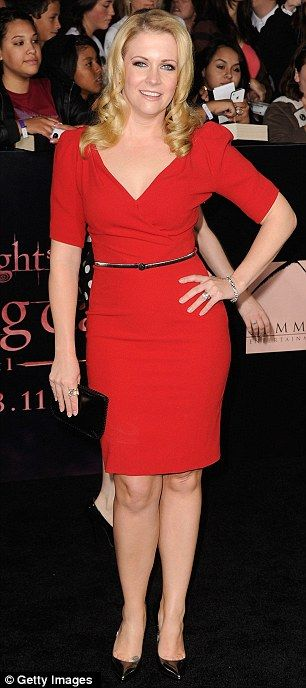 Melissa Joan Hart Legs | For all ages: Sabrina The Teenage Witch star, Melissa Joan Hart, 35 ...