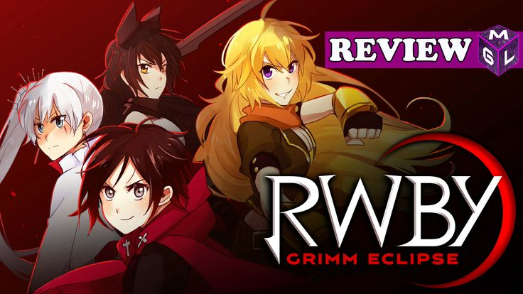 The promise of this third-person action game based on Rooster Teeth's popular anime series is largely flawed. This is our RWBY Grimm Eclipse Review.