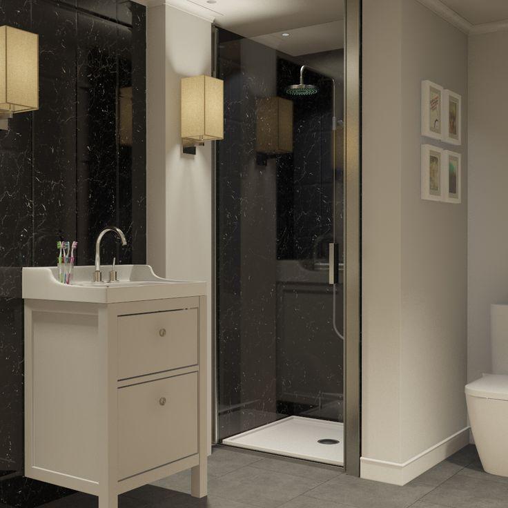 Bathroom Laminate Countertops: 17 Best Ideas About Black Laminate Countertops On