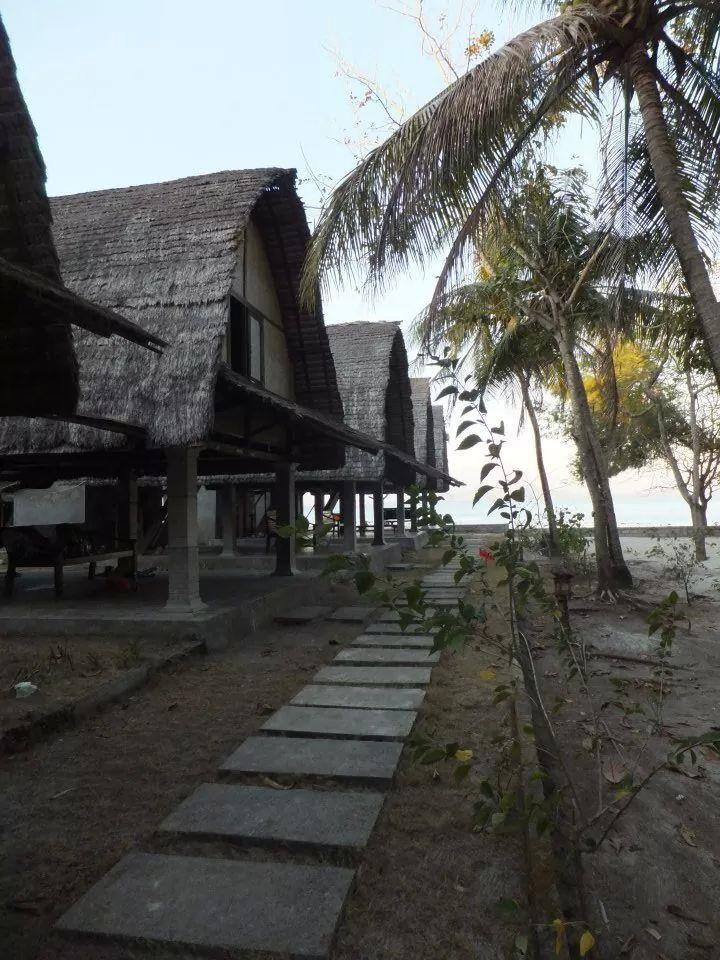 Gili nanggu resort, lombok, mataram, NTB