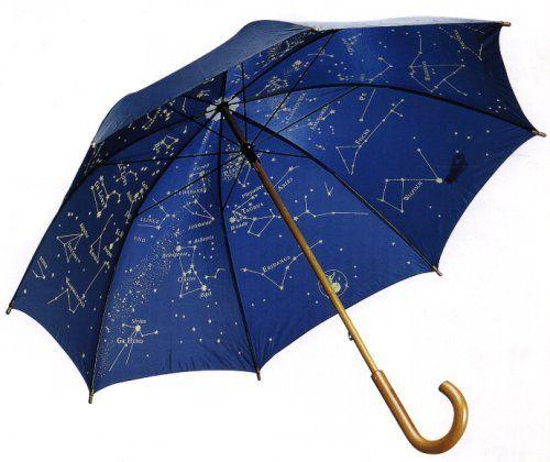 Astrology Umbrella
