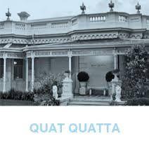 Quat Quatta http://www.quatquatta.com.au/