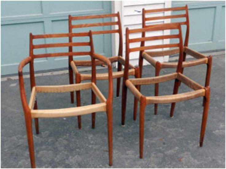 17 Best Ideas About Chair Repair On Pinterest