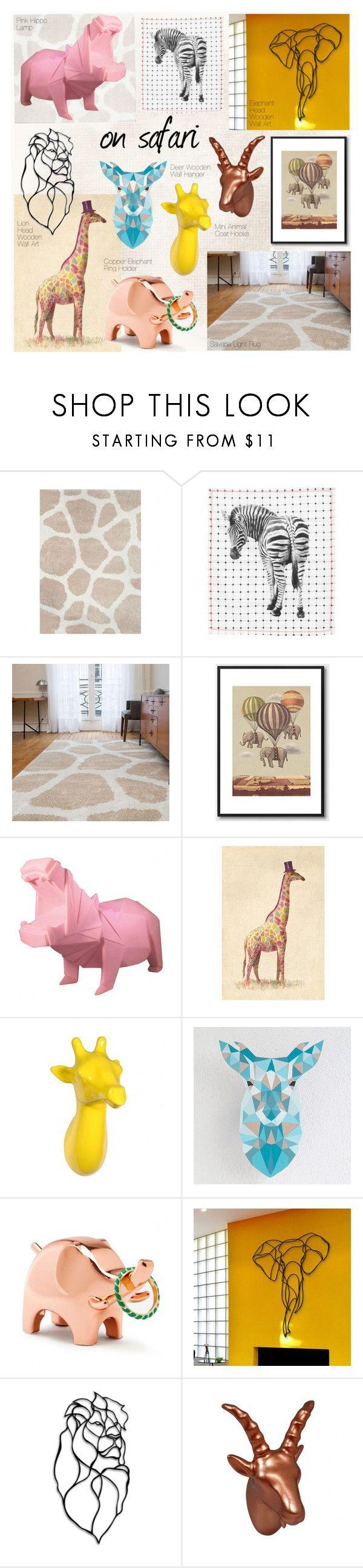 17 Best Ideas About Safari Home Decor On Pinterest