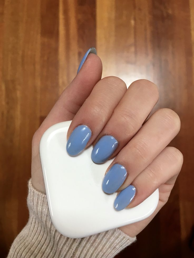 Best 25+ Oval acrylic nails ideas on Pinterest | Oval ...