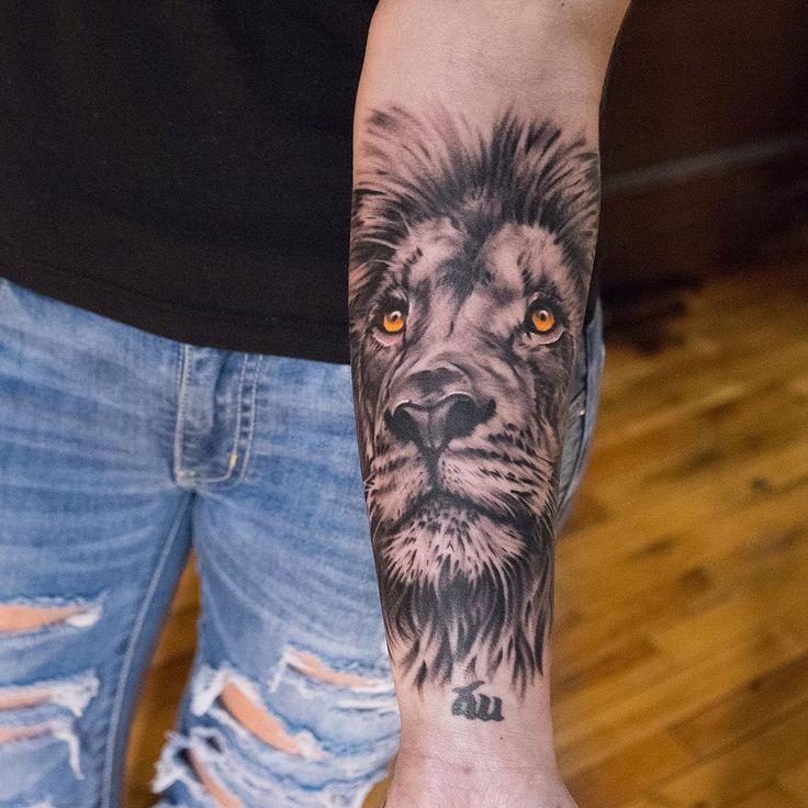 Best 25 Tribal Chest Tattoos Ideas On Pinterest: Best 25+ Lion Tattoo Design Ideas On Pinterest