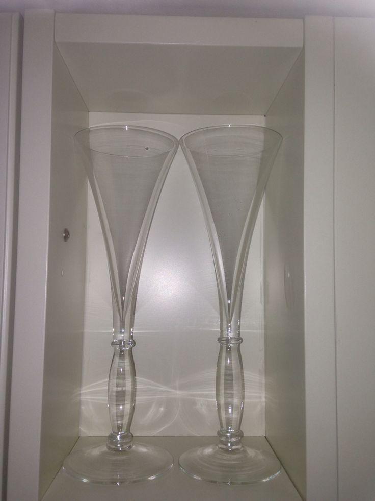Glass for spesielle anledninger