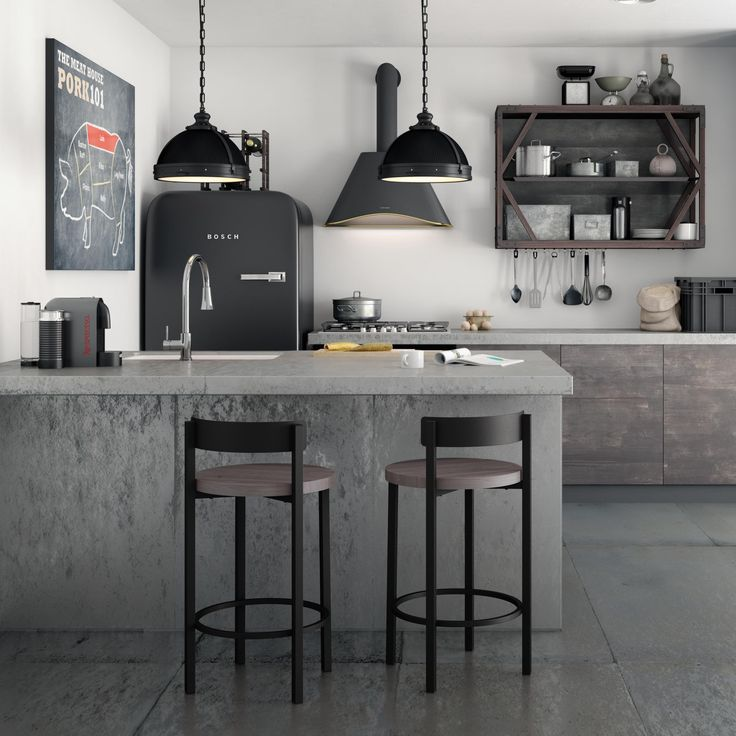 52 best Amisco Barstools images on Pinterest   Counter stools ...