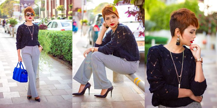 Nilu .Y Thapa, blogger at Big Hair Loud Mouth in youshine tassel earrings. #blogger #tassels #earrings #revisiting70s  Shop this look here >> http://buff.ly/1cgqGXP