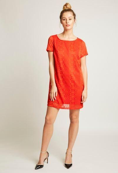 Ketzke Dusk Dress