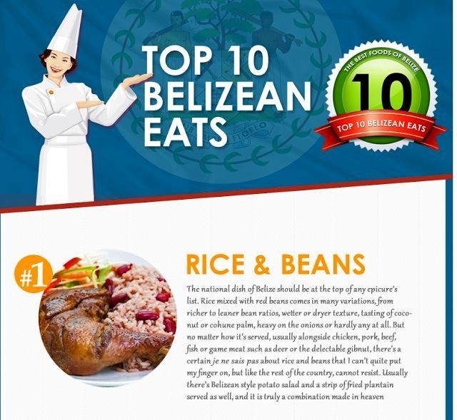 Pin By Belize On Belize Food