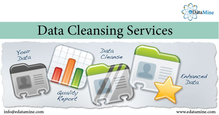 Edatamine is one of the best  leading company provide different types of #datacleansingservices  and #dataformattingservices which include data merging, migration, rebuilding, #deduplication, standardization, normalization, verifying, enriching & appending missing data.