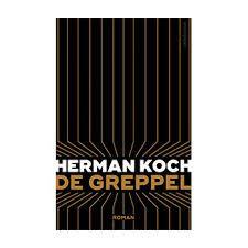 De Greppel -  Herman Koch.