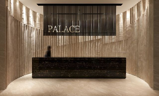 Beijing Palace Cinema in China World Trade Center | Project Location: Beijing, China | Firm: One Plus Partnership Limited, Hong Kong | Category: Municipal/Public Spaces | Award: Global Excellence Awards Honorable Mention Winner http://www.delightfull.eu/: