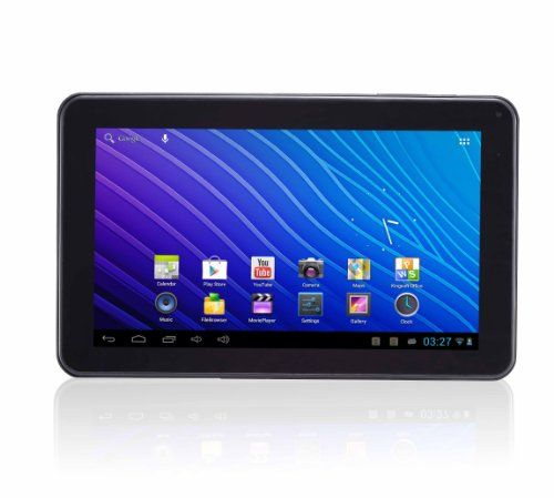 Double Power GS-918 Dual Core Google Certified Android Tablet 9 Inch