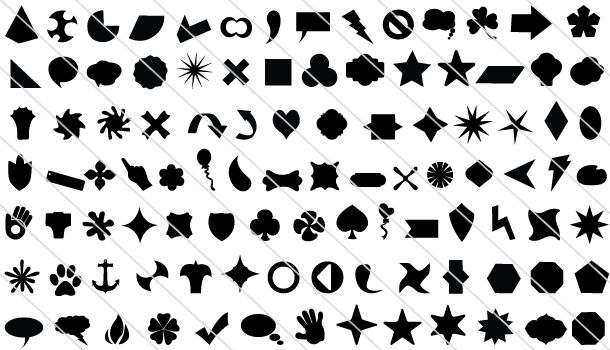 437 Best Images About General Vector Graphics On Pinterest