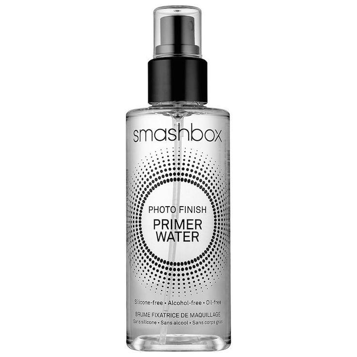 ClioMakeUp-top-miglior-prodotto-marca-brand-marchio-makeup-trucco-smashbox-primer-water-spray-senza-siliconi
