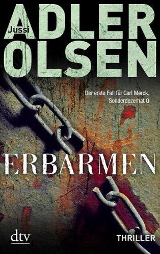 Erbarmen von Jussi Adler-Olsen - Buch portofrei bei Weltbild.de kaufen