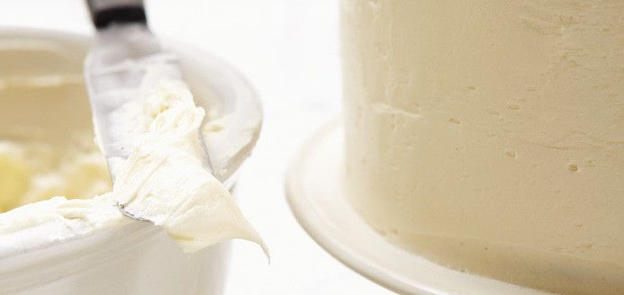 Le meilleur glaçage à la vanille Recettes | Ricardo