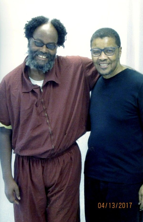 Free Mumia Abu-Jamal! The Potential Reopening of Mumia's Appeals | Global Research - Centre for Research on Globalization