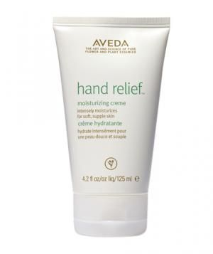 Aveda Hand Relief Moisturizing Creme: Since its launch, more than 15 years ago, this best-selling salve remains number one among testers for its nonslippery, hand-softening formula.