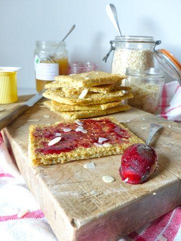 Best Sans Gluten Sans Lait Images On Pinterest Backen - Je cuisine sans gluten