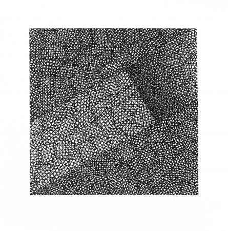 Przestrzeń I, 1993/2005