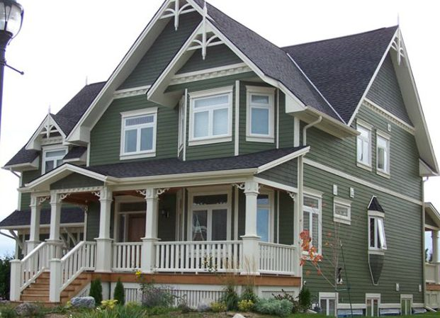 1000 images about cape cod wood siding on pinterest for Cape cod siding ideas