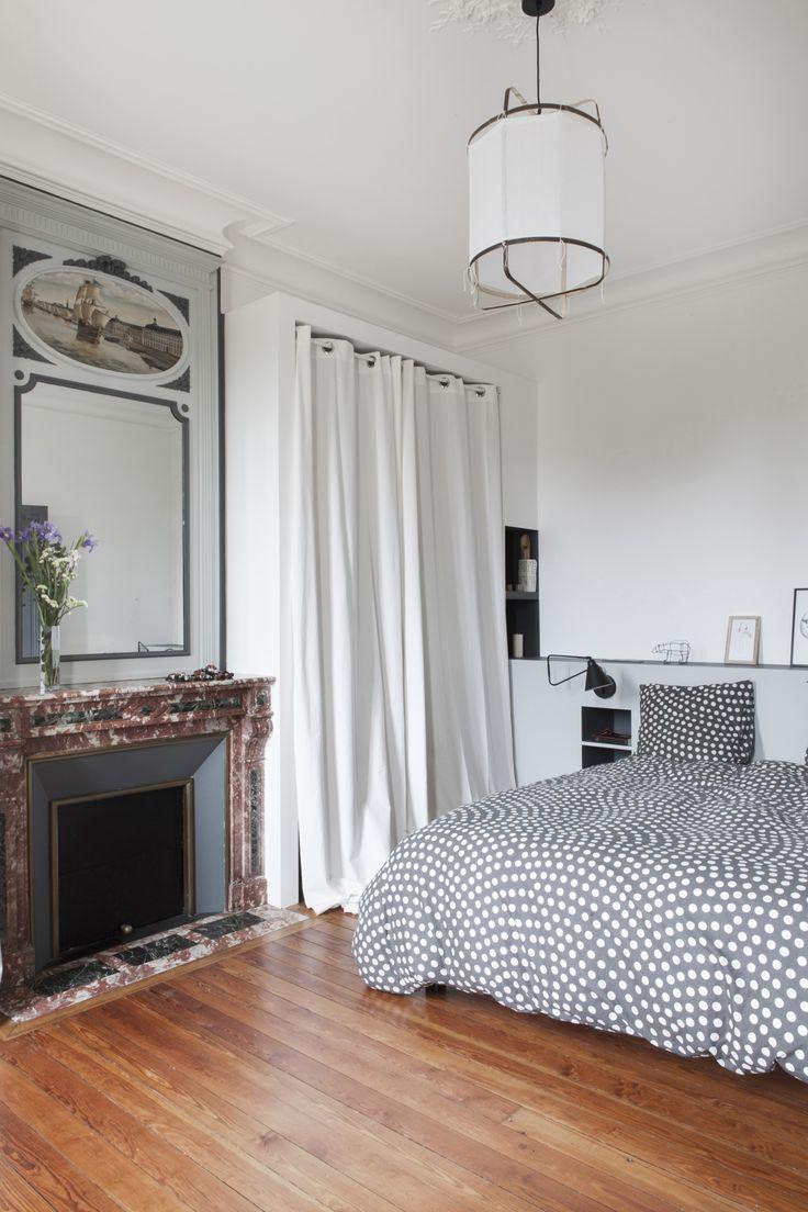 Fusion d rénovation décoration maison bourgeoise 210 m2