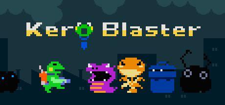 Kero Blaster Free Download Game PC Version