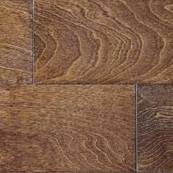 Vanier Engineered Hardwood - Requieum Smooth Birch - Rochelle