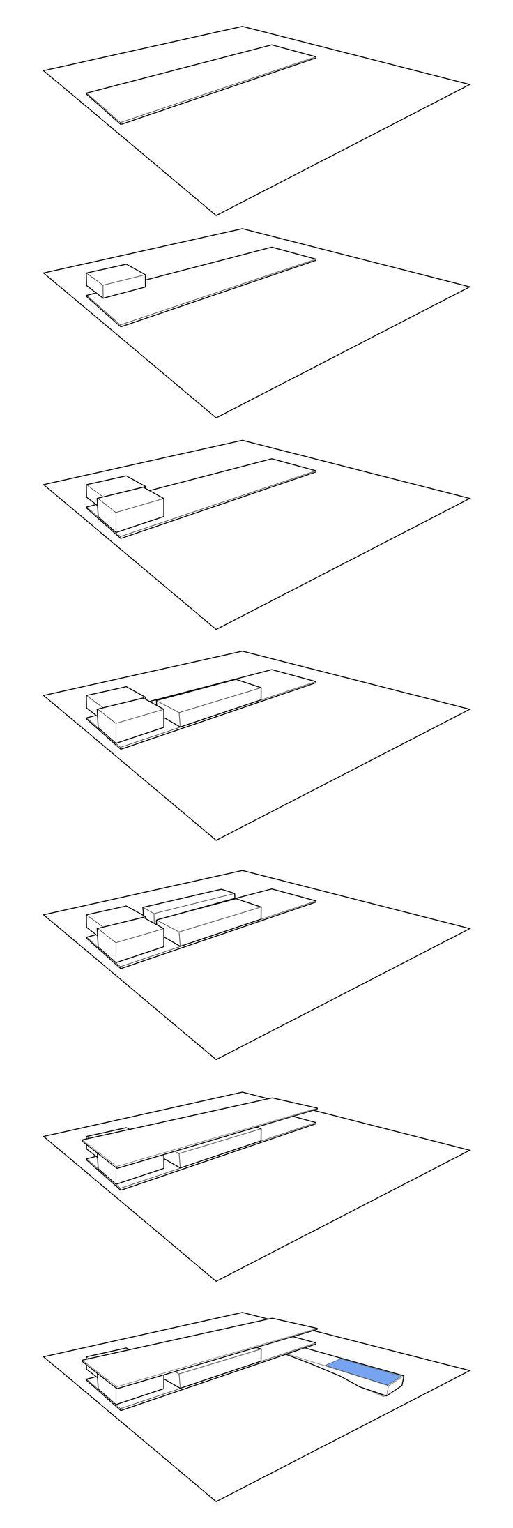 Open Layout House Concept By Studio Mk27 - Gallery of redux house studio mk27 marcio kogan samanta cafardo 50