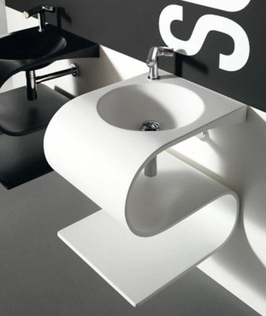 Futuristic Bathrooms A Collection Of Home Decor Ideas To Try Toilets Vanities And Futuristic Interior