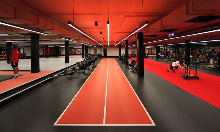 world class gym västerås priser