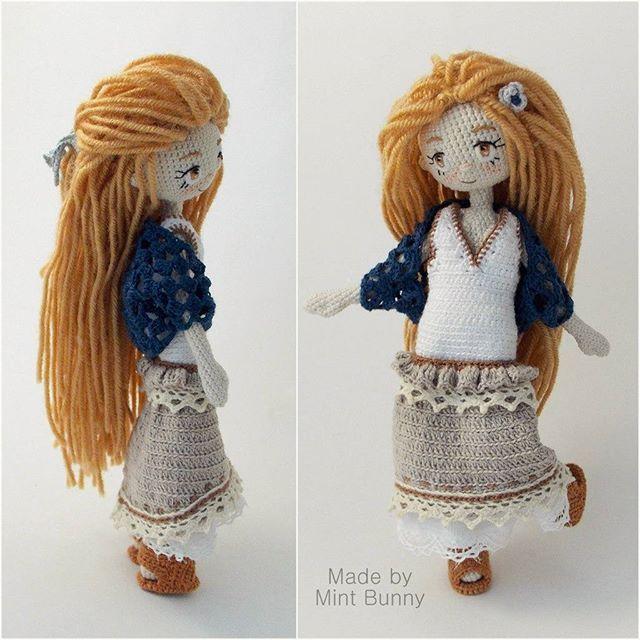 Oltre 1000 idee su Bambole Alluncinetto su Pinterest ...