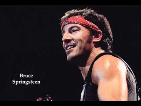 """Bruce Springsteen - """"Hungry Heart"""" (1981)Favorite Music, Born To Running, 80S Music, Theboss Brucespringsteen, Bruce Springsteen, Ears, Hungry Heart, Great Musicians, Life Soundtrack"""