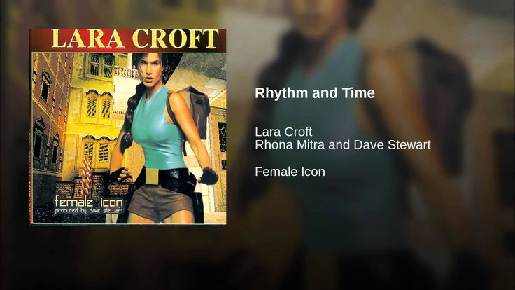 Rhona Mitra - Rhythm and Time