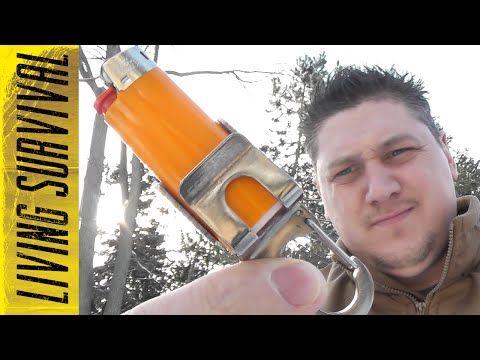 Screwpop EDC Gadgets Overview - YouTube