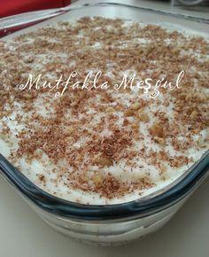 Rum Tatlısı – Mutfakla Meşgul