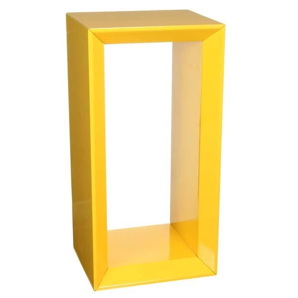 Nicho retangular multiforma aberto amarelo leroy merlin for Tappeti sala leroy merlin