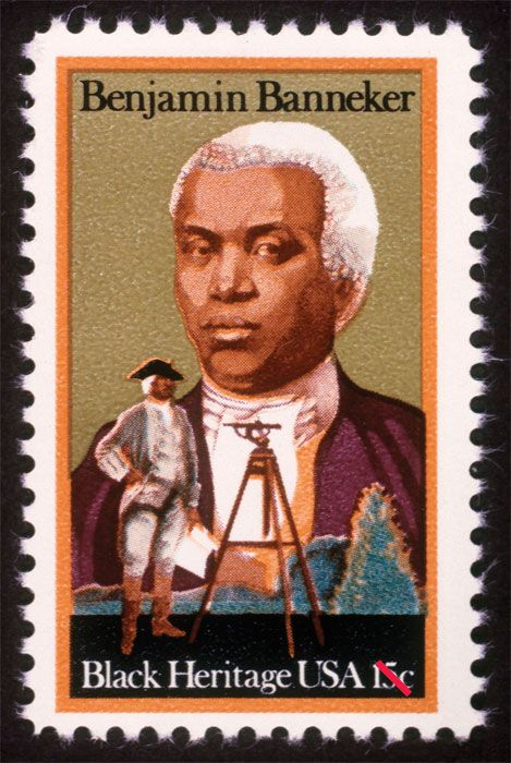 an essay on benjamin banneker Benjamin banneker was a noteworthy african-american author and scientist in  the 1700s in this lesson, learn about his contributions and famous.