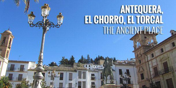 Antequera Tour